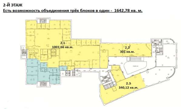 Офисы на Арбате в Москве фото 5
