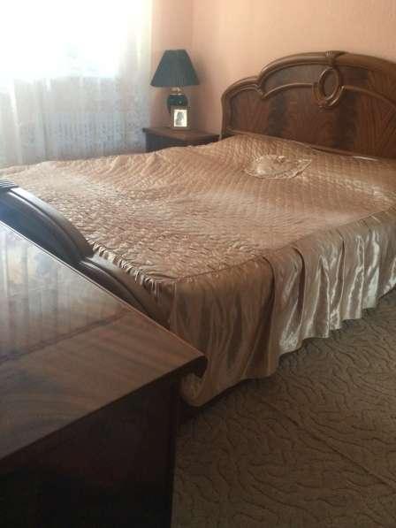 Спальный гарнитур. Производство Италия