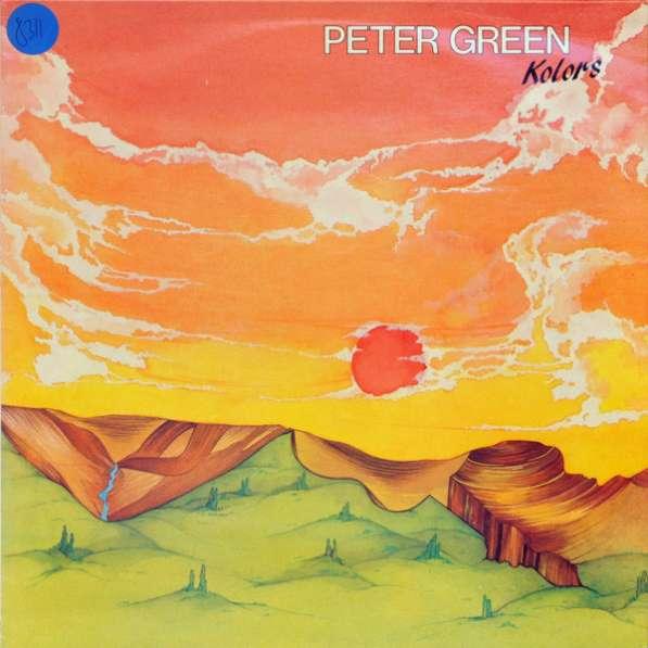 Peter Green - Kolors (UK)