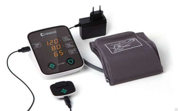 Новый дэнас - 03 (кардиотонометр)