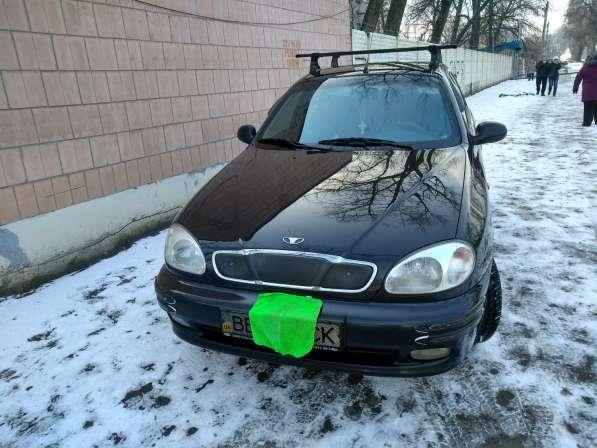 Daewoo, Lanos (Sens), продажа в г.Луганск