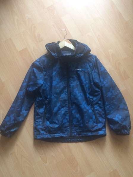 Куртка без утепления Tokka Tribe, рост 146