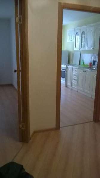 Продается двухкомнатная квартира в Екатеринбурге
