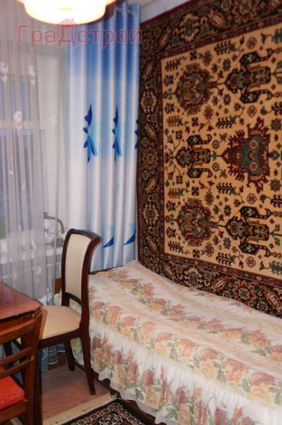Продам трехкомнатную квартиру в Вологда.Жилая площадь 50 кв.м.Дом панельный.Есть Балкон. в Вологде фото 7