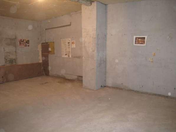 Помещ склад-мастерскую 50м2 на охран базе р-н ж-д вокзала