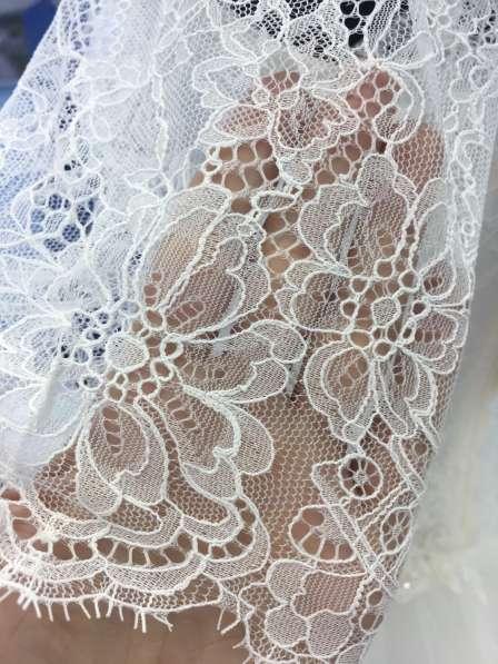 Новое свадебное платье в Москве фото 6