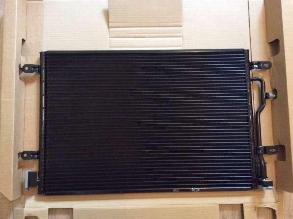 Радиатор кондиционера 8E0260403D VAG