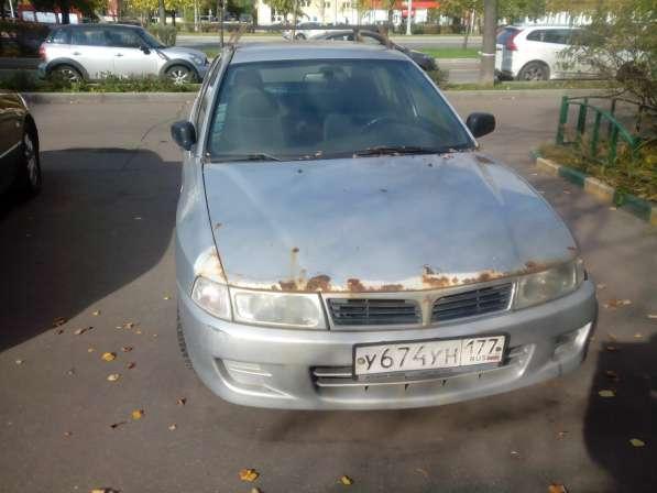 Mitsubishi, Lancer, продажа в Москве
