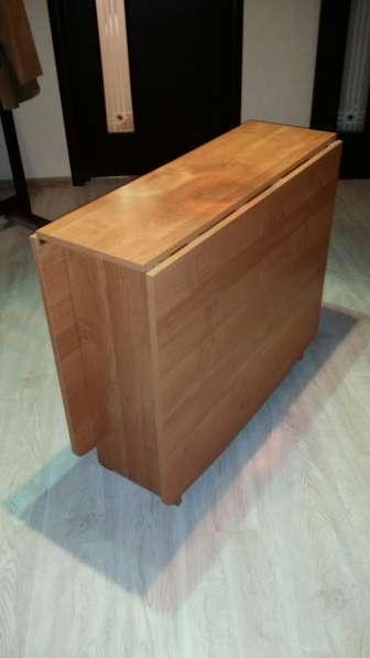 Продам раскладной стол
