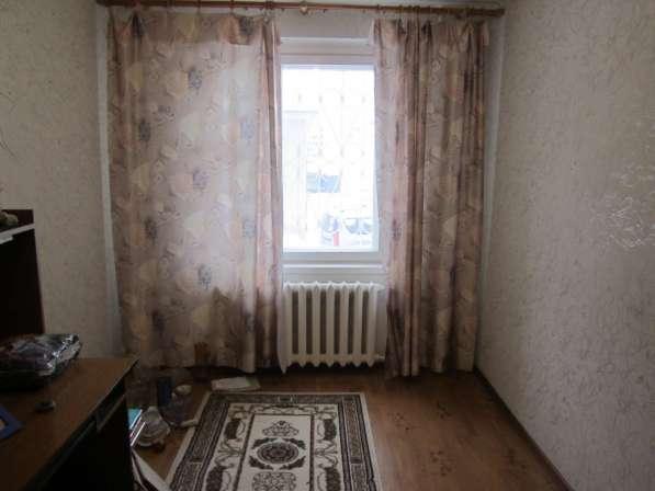 3x комнатная квартира в Твери фото 6