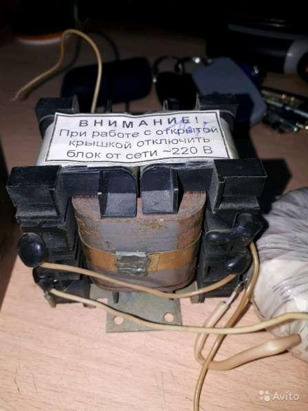 Понижающий трансформатор в Москве фото 5