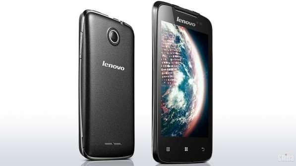 Смартфон Lenovo А390