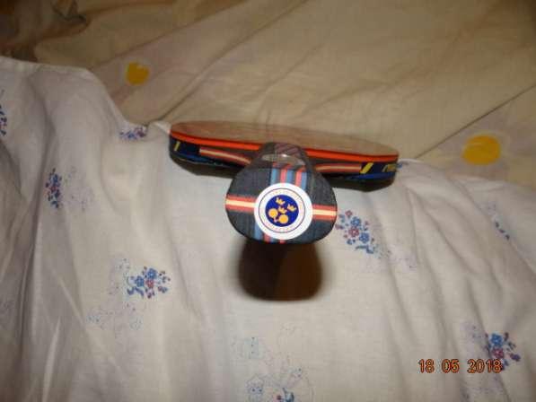 Из Европы Новая Ракетка Butterfly Tenergy 05 в Тобольске фото 8