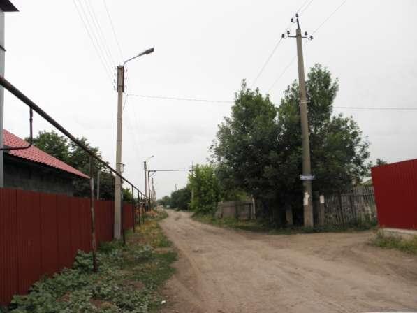 Участок в Новокуйбышевске, п. Северный, ул. Ярославская