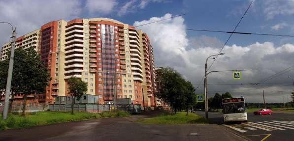 Продажа 3-комнатной квартиры 100 кв. м в сданной новостройке в Санкт-Петербурге фото 4
