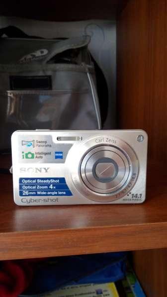 Sony Cyber-shot DSC-W3504.5