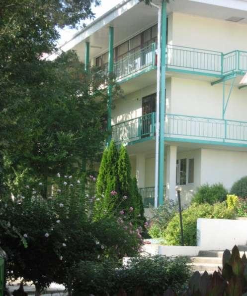 Продаётся база отдыха на Чёрном море в Геленджике фото 7
