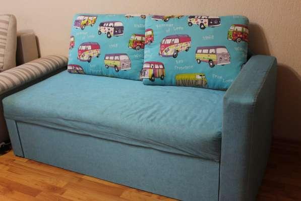 Продам диван-кровать, подростковый