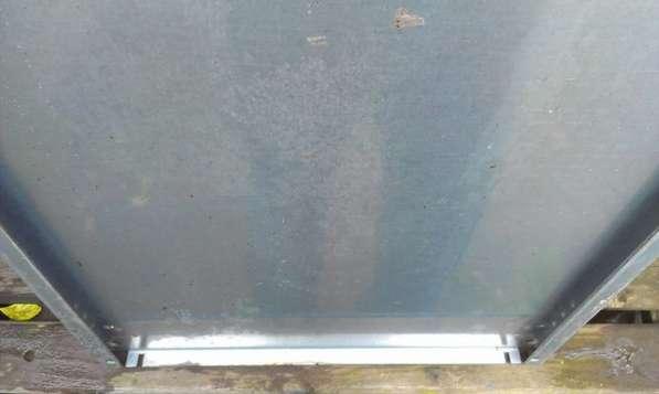 Столешница стальная в Фрязине фото 3