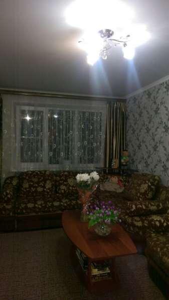 В Кропоткине по Коммунистической 1-ком. квартира 36 кв.м 1\5