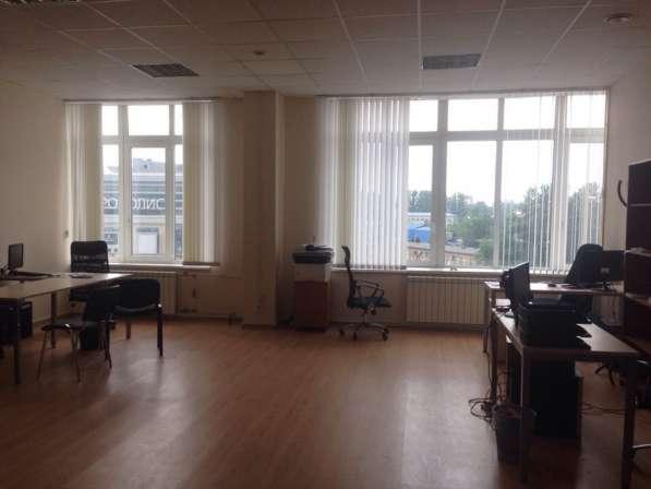 Аренда офиса на Кантемировской ул 62,5 м2