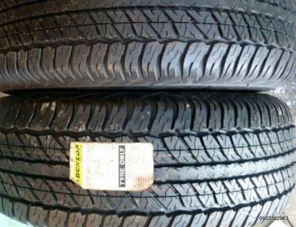 Новые Dunlop 205 60 R16 Sport 2050M