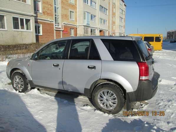 Saturn, VUE, продажа в Омске в Омске