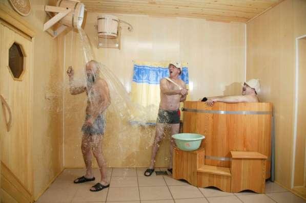 Продается база отдыха на Рыбинском водохранилище в Рыбинске фото 8