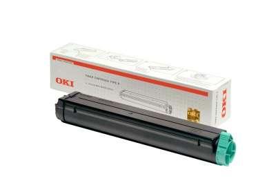 Картридж Oki Type 9 для принтеров серии
