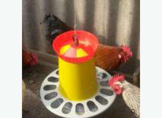 Кормушка Для Птицы 10 л в Липецке фото 3
