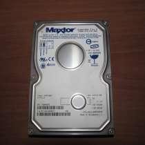 Жесткий диск Maxtor DiamondMax, в Белгороде