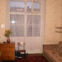 Меняю 1-комнатную кв-ру и комнату на 2-3-х комнатную кв-ру, в Санкт-Петербурге