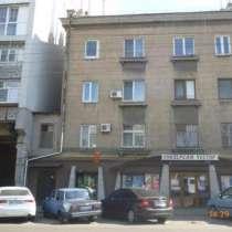 Обмен 3-хкомн. квартиры в центре на две 2-х комн. квартиры в Одессе, в г.Одесса