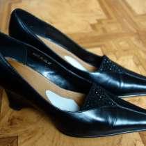 Туфли кожаные, в Санкт-Петербурге