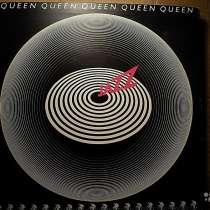 Пластинка виниловая Queen - Jazz, в Санкт-Петербурге