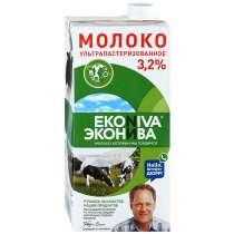Молоко Эконива, в Мытищи