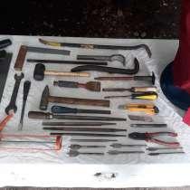 Инструменты, в Москве