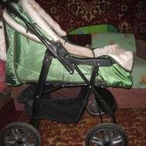 Продаю детскую коляску, в г.Луганск