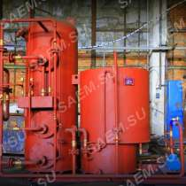 Водоподготовительное оборудование для котельных, в Кемерове