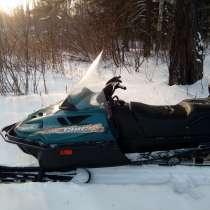 Снегоход тайга СТ-500Д, в Верхней Пышмы