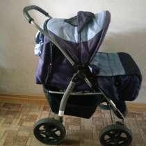Детская коляска, в Ангарске