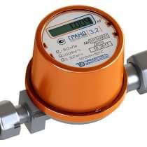 Замена батареек в счётчиках газа, в Череповце
