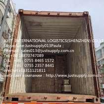 Предоставим вам услугу консолидаций грузов из КНР в Павлодар, в г.Гуанчжоу