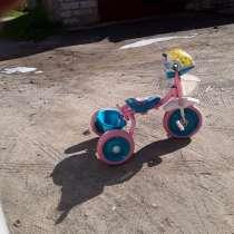 Детский велосипед, в Пскове