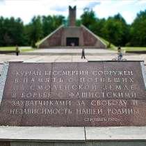 Услуги частного гида Смоленска на минивене за 5 часов, в Смоленске