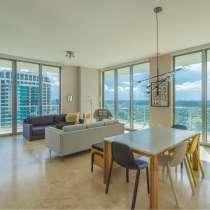 Современная квартира в Майами, в г.Майами