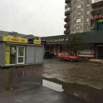 Сдам торговый павильон 10 кв. м. ул. Фрунзе, в г.Калининград