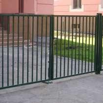 Ворота и калитки с бесплатной доставкой., в г.Заславль