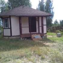 Жилой дом с участком в Выползово у озера на опушке леса, в Рязани