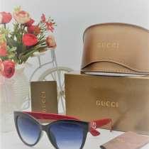 Солнцезащитные очки, модель Gucci, в Москве